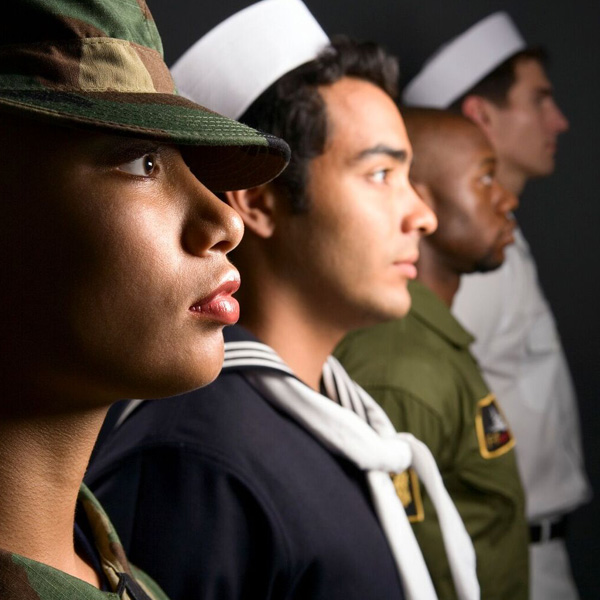 Active Duty Service Members