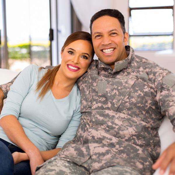 Military-Spouses