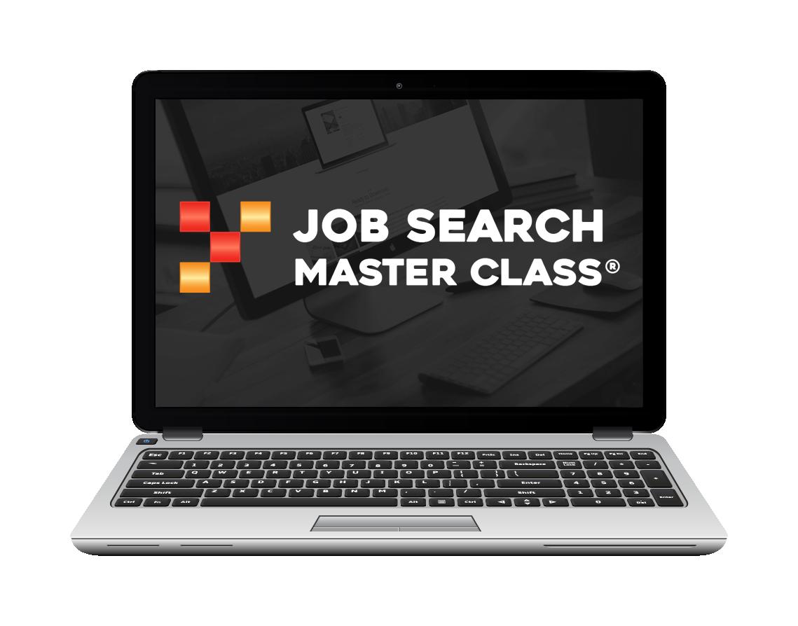 Job Search Master Class