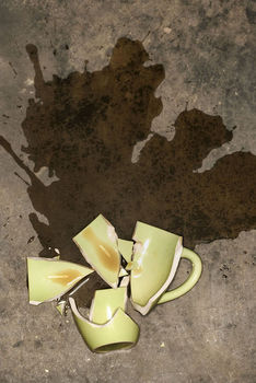 networking mistakes with coffee