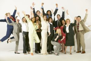 3 steps to building a healthy organization
