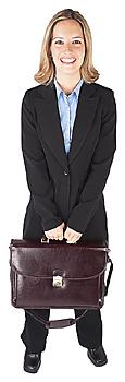 job seeker waiting for an interview