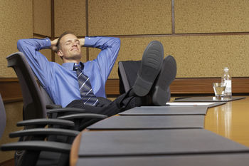 Do You Have the Body Language to Win the Job?