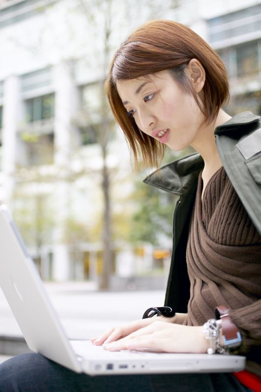 Breaking E-Mail Rules in Job Search Can Cost You the Job