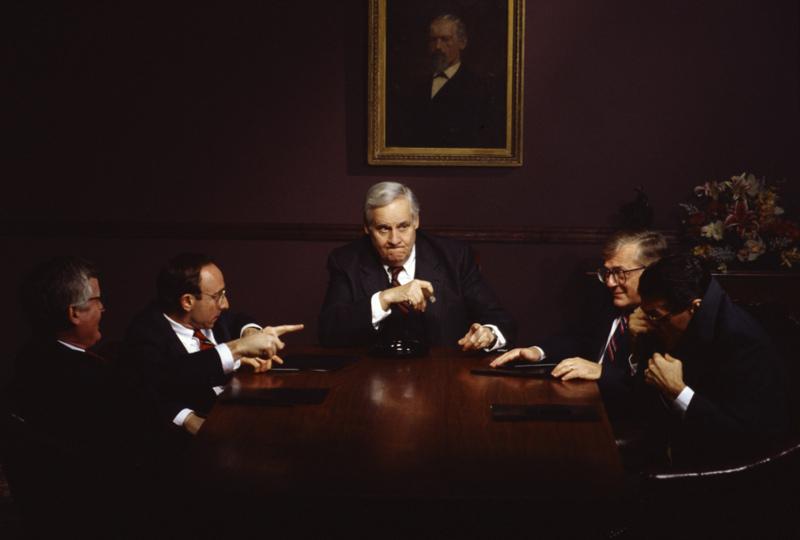 executives rescinding job offers