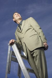 Climb your career ladder strategically with these 5 steps