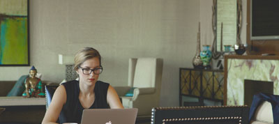 Dreaming of working from home? 5 traits you'll need