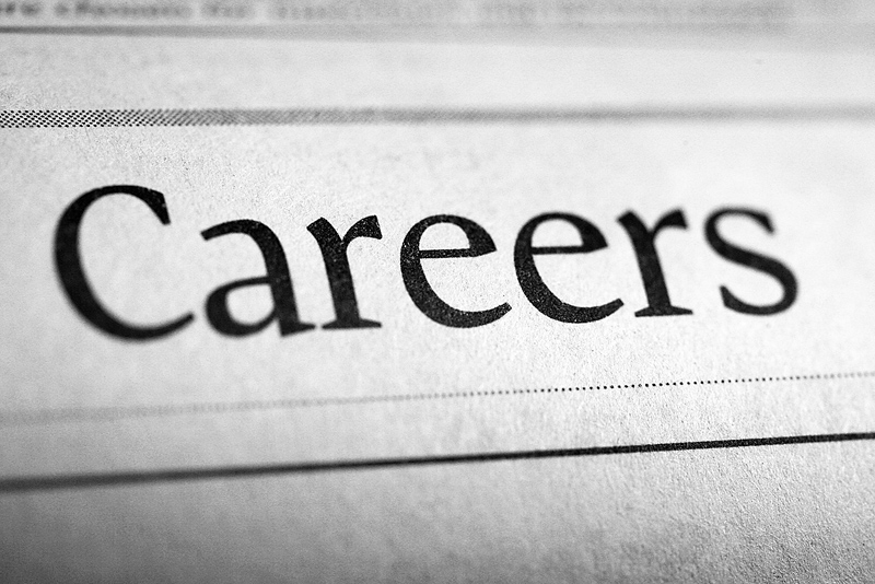 careers in the business journal