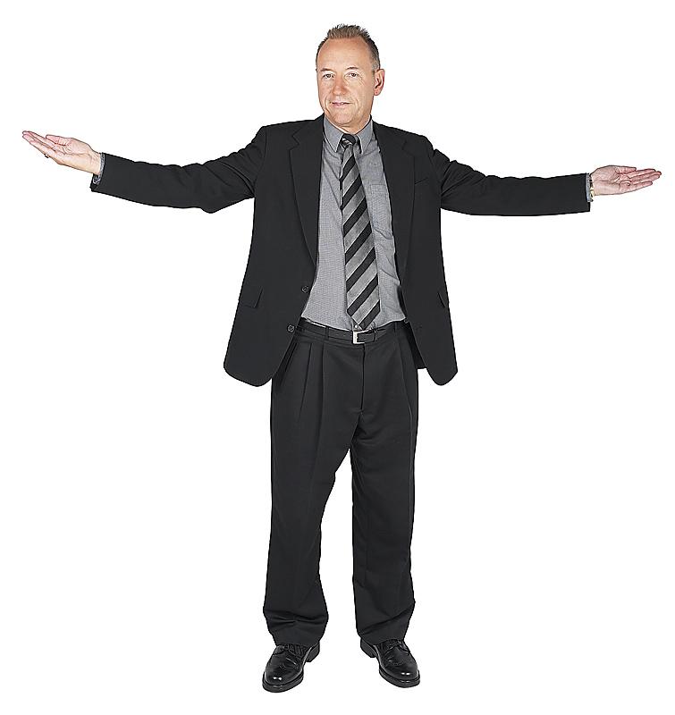 Job Search Preparation - 10 Non-Negotiables