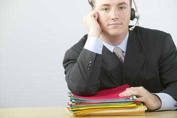 Long term unemployed job seeker