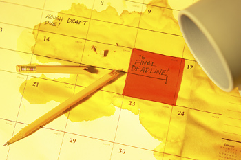 Stop using yellow sticky notes to manage your job search.