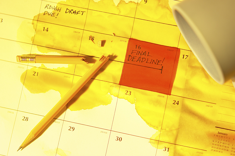 Job Search - Stop Using Yellow Sticky Notes for the most Important Project in Your Life