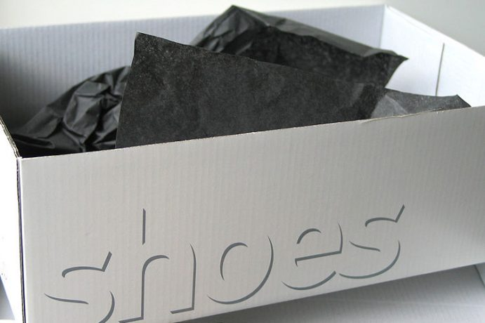 Are Your Job Search Details in a Shoebox or on Yellow Sticky Notes?