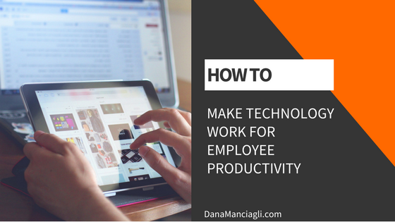technology-productivity