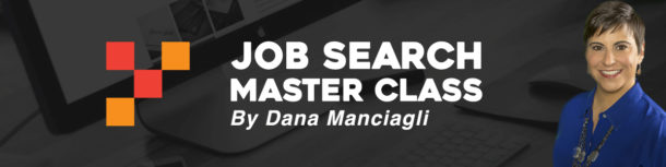 Job Search Master Class