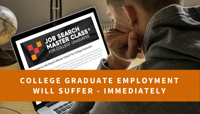 Job Search Master Class for College Graduates