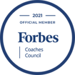 2021 official member of Forbes Coaches Council