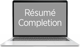 Resume Completion