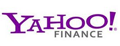 Seen in Yahoo Finance